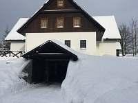 Hrabětice v Jizerských horách - apartmán k pronajmutí - 3