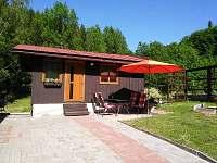 Chata k pronajmutí - dovolená Jizerské hory rekreace Desná v Jizerských horách