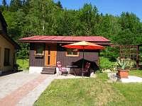 ubytování Desná v Jizerských horách - U Agave - chata ubytování Desná v Jizerských horách