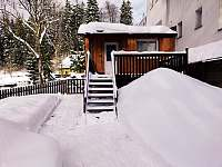 Apartmán Semerink - chata k pronájmu - 28 Janov nad Nisou