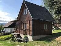 Chaty na Tajchu - chata ubytování Liberec - 2
