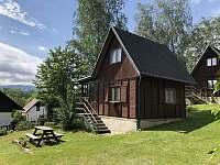 Chaty na Tajchu - chata k pronájmu - 3 Liberec