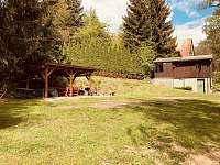 Chaty na Tajchu - chata k pronájmu - 6 Liberec