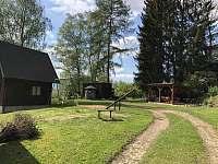 Chaty na Tajchu - chata ubytování Liberec - 5