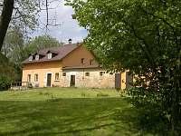 ubytování Jablonné v Podještědí - Pole Chalupa k pronajmutí