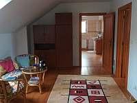 ložnice v patře - Jablonné v Podještědí - Pole