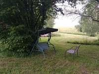 zahrada - Jablonné v Podještědí - Pole