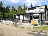 ubytování Skiareál Tanvaldský Špičák Chata k pronájmu - Albrechtice v Jizerských horách