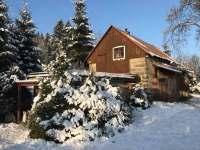 Chata k pronájmu - zimní dovolená Jiřetín pod Bukovou