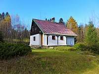 Chata U potůčku - pronájem Bedřichov