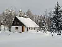Chata u potůčku - chata ubytování Bedřichov - 2