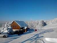 ubytování Skiareál U Čápa - Příchovice Apartmán na horách - Příchovice