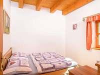 Pokoj Studnice - manželská postel