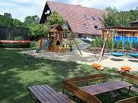 Levné ubytování Aquapark Centrum Babylon - Liberec Chalupa k pronajmutí - Janov nad Nisou - Hraničná