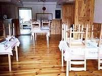 hospůdka U Františka Oldřichov v Hájích - ubytování Oldřichov v Hájích