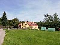 Hospůdka s ubytováním U Františka - penzion - 6 Oldřichov v Hájích