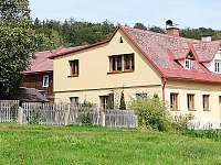 Hospůdka s ubytováním U Františka - ubytování Oldřichov v Hájích - 7