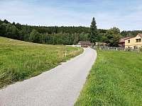 Hospůdka s ubytováním U Františka - penzion - 8 Oldřichov v Hájích