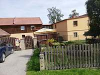 Hospůdka s ubytováním U Františka - ubytování Oldřichov v Hájích - 9