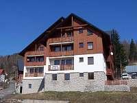ubytování Skiareál U Čápa - Příchovice Apartmán na horách - Albrechtice v Jizerských horách