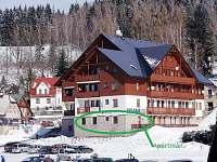 Apartmán na horách - Albrechtice v Jizerských horách