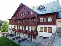 ubytování Ski areál Zlatá Olešnice Apartmán na horách - Albrechtice v Jizerských horách