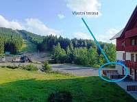 Chaty a chalupy Mšeno v apartmánu na horách - Albrechtice v Jizerských horách