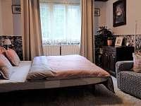 pokoj č.2, dvoulůžkový - Černá Říčka
