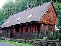 Chalupa ubytování v obci Kaškovice