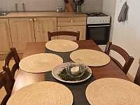 kuchyň - Tanvald