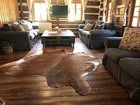 obývací místnost - Tanvald