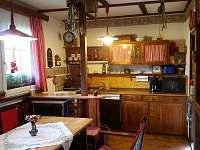 Kuchyň - Příchovice