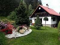 ubytování Ski areál Šachty Vysoké nad Jizerou Chalupa k pronajmutí - Příchovice
