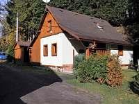 Levné ubytování Vodní nádrž Souš Chata k pronajmutí - Albrechtice v Jizerských horách