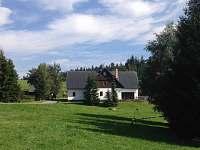 Budova - Hrabětice