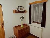 Pokoj č. 1 - apartmán k pronajmutí Hrabětice