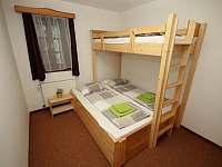 Pokoj č. 2 - apartmán k pronajmutí Hrabětice