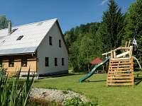 Chalupa k pronajmutí - dovolená Máchův kraj rekreace Liberec 21