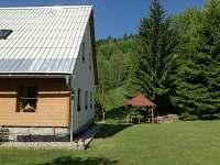 Liberec - chalupa k pronajmutí