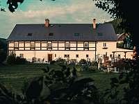 Levné ubytování Aquapark Centrum Babylon - Liberec Penzion na horách - Kryštofovo Údolí