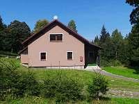 ubytování Skiareál Skiareal Paseky nad Jizerou na chalupě k pronajmutí - Příchovice