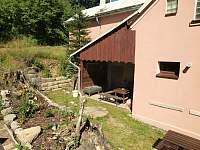 Chata U Montyho - chata ubytování Janov nad Nisou - 5