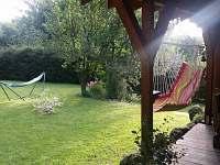 dobré ráno - chalupa k pronájmu Jablonec nad Nisou - Krásná
