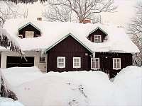 Chalupa k pronájmu - zimní dovolená Karlov
