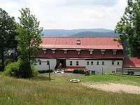 ubytování Albrechtice v Jizerských horách na chatě k pronájmu