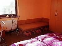 ložnice - Zásada