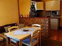 obývací pokoj - apartmán k pronajmutí Zásada