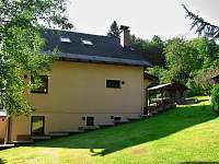 Apartmán na horách - dovolená  Malá Skála - Žlutá plovárna  rekreace Zásada