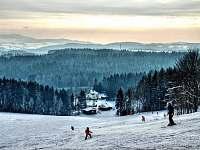 Ski - Centrum - apartmán k pronájmu Zásada