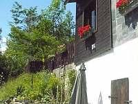 Apartmán v Kryštofově údolí - ubytování Kryštofovo Údolí